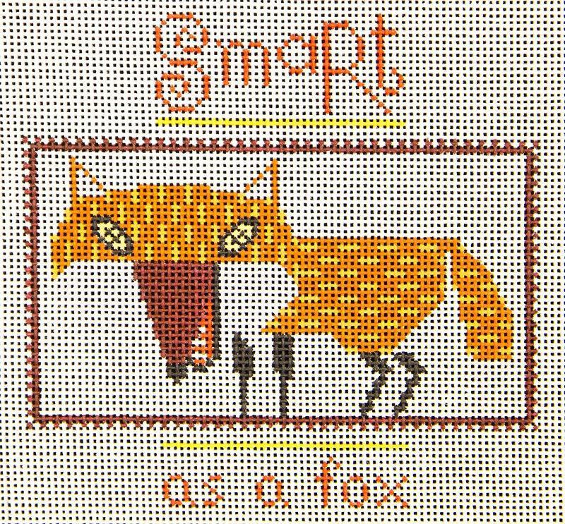 ND823 Smart as a Fox