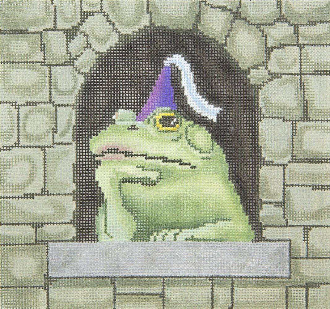 WBPL07 Frog Princess CBK