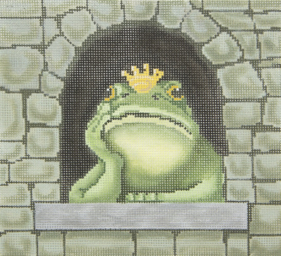WBPL06 Frog Prince CBK