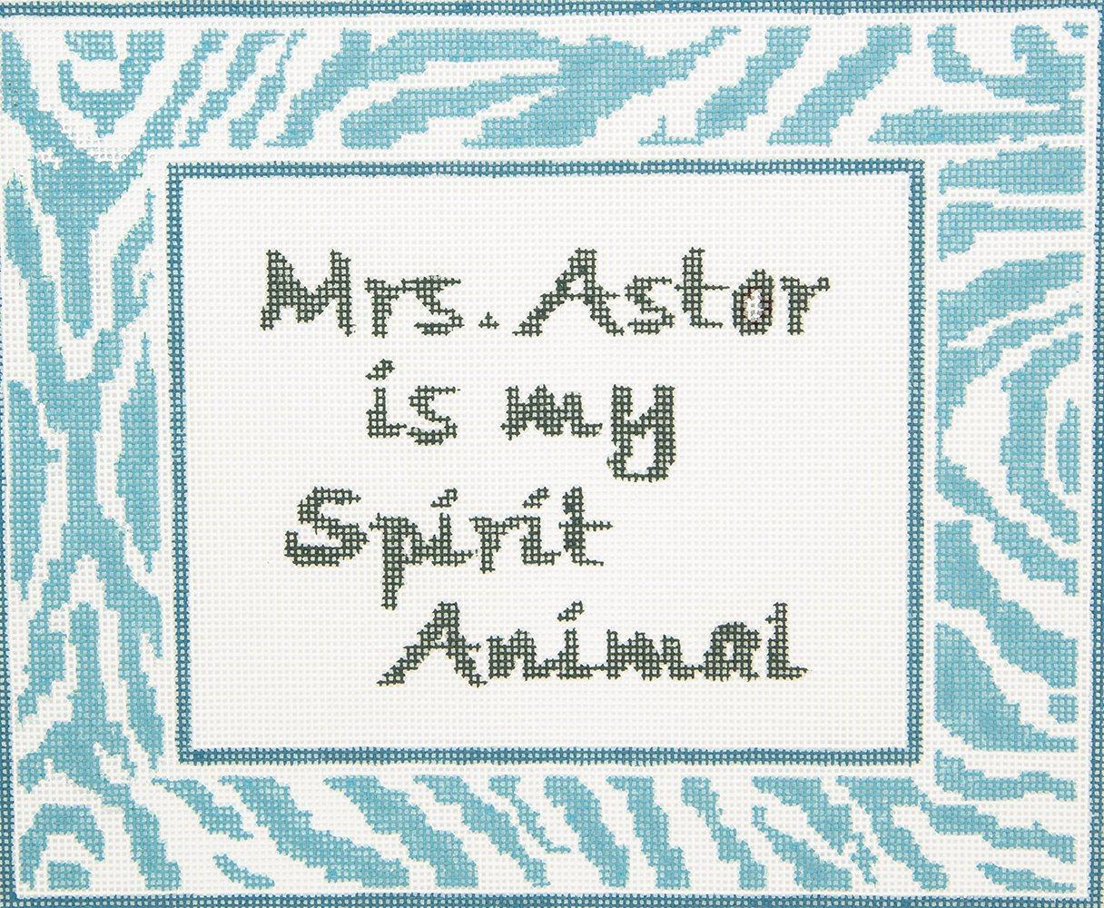 HSNPIL03 Mrs. Astor HSN Designs
