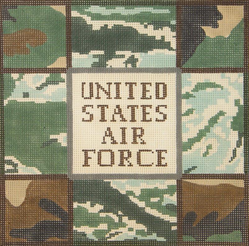 JPDN192E US Air Force Camo