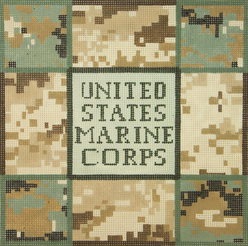 JPDN192D US Marine Corps Camo