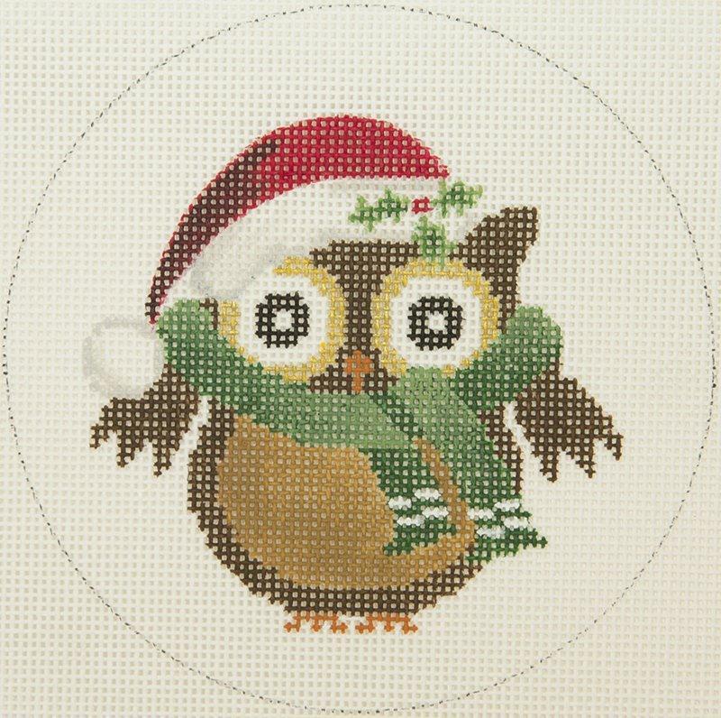 JPX201 Owl with Muffler