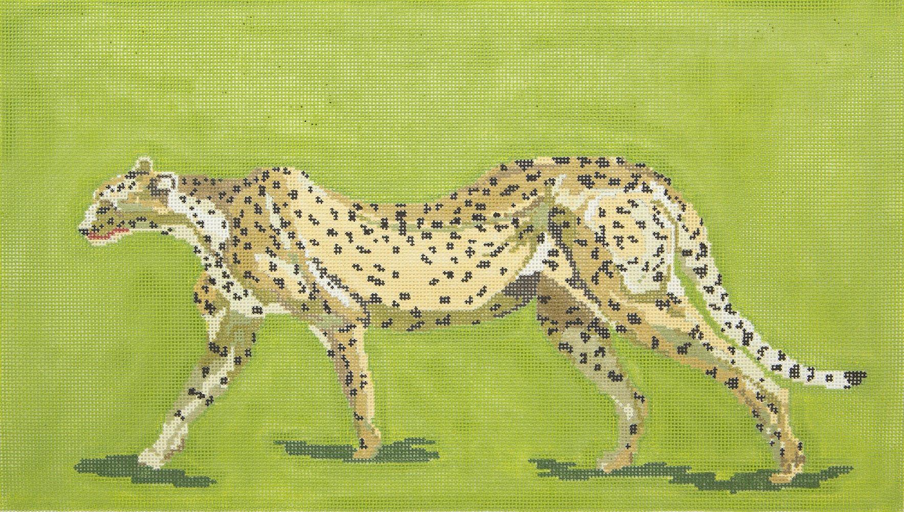 JKNA071 Cheetah Judy Keenan