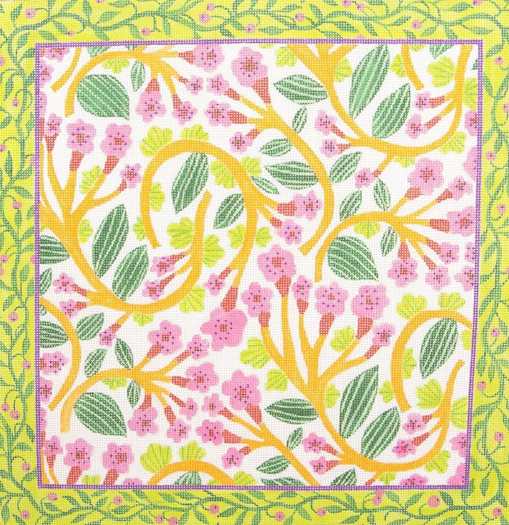 MFPL03 Bright Christmas Cactus Kate Dickerson