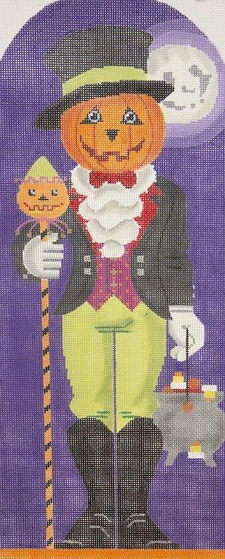 LL21318 Pumpkinhead