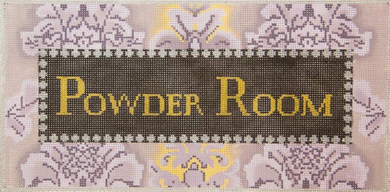 L963A Powder Room