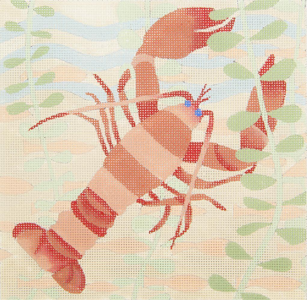 LF04 Lobster in Seaweed Love You More