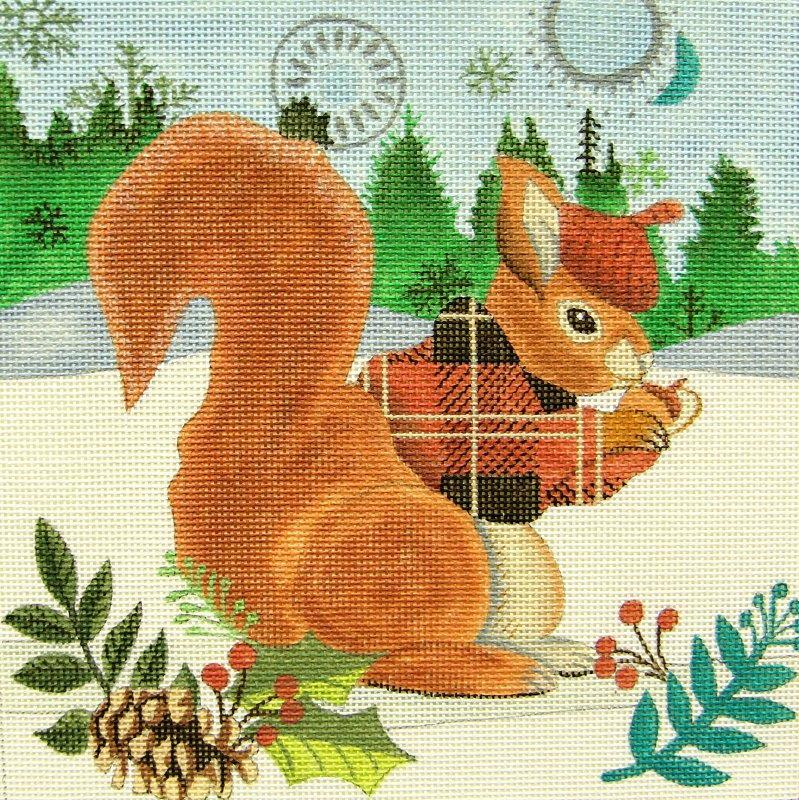 M1920 Squirrel