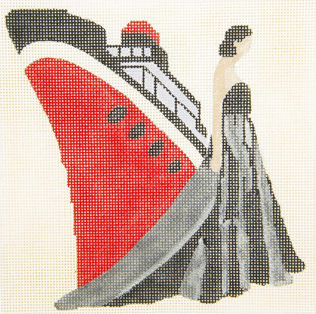 MPS509 Titanic Ship Window Design Melissa Prince