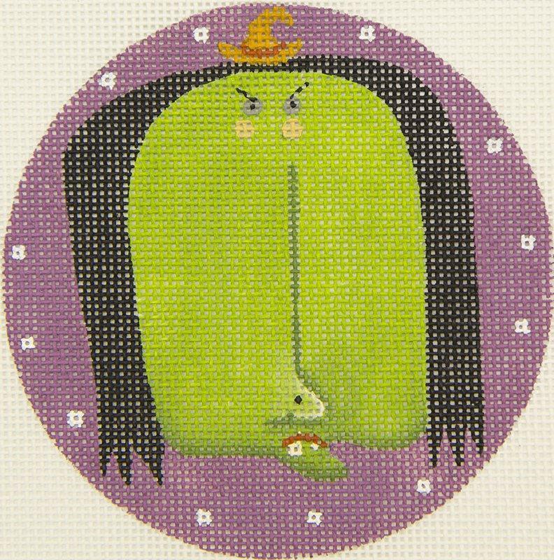 MS1689B Witch Round