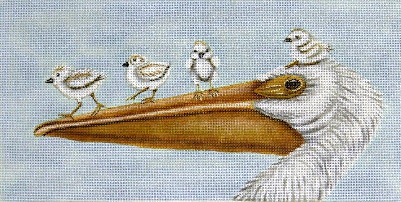 VS197 Flight School Pelican