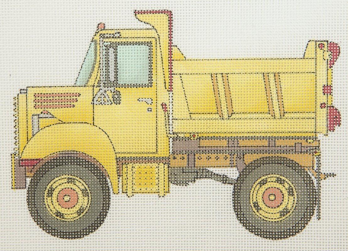 TBCN01 Dump Truck