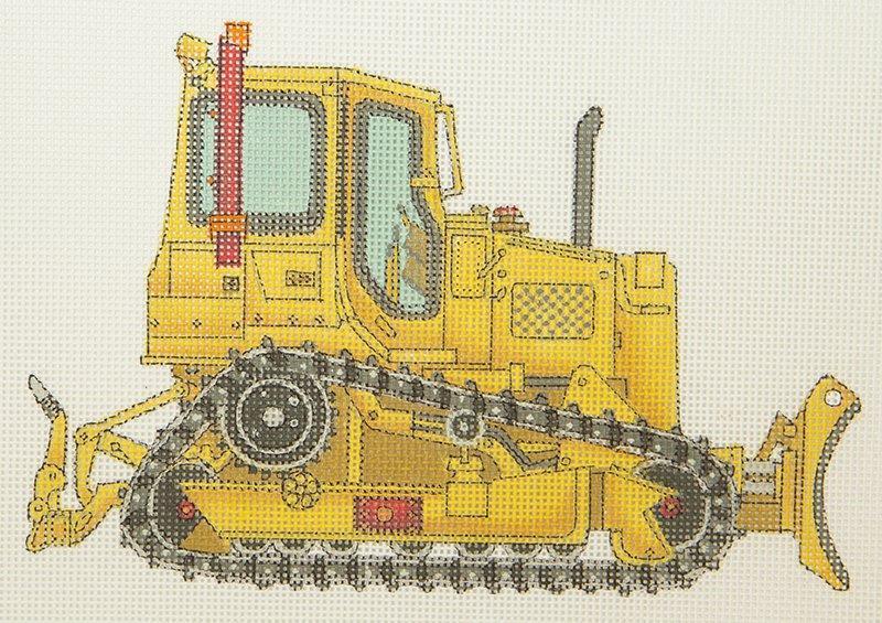 TBCN04 Bulldozer