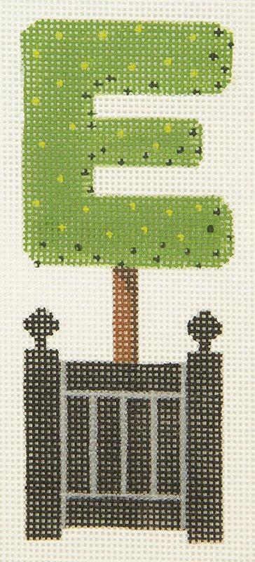 RD0704E Topiary E
