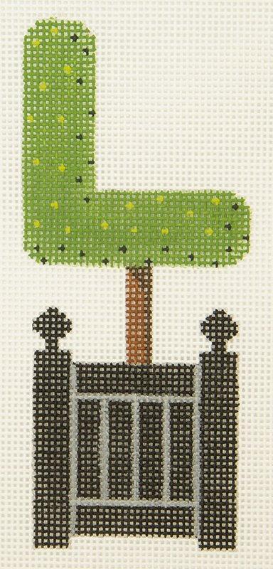 RD0701L Topiary L