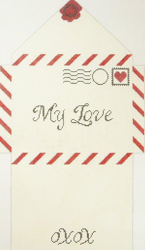 RD015 Love Letter Rachel Donley