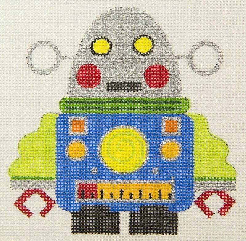 HO449 Robot