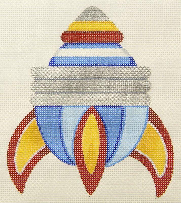 HO1109 Spaceship