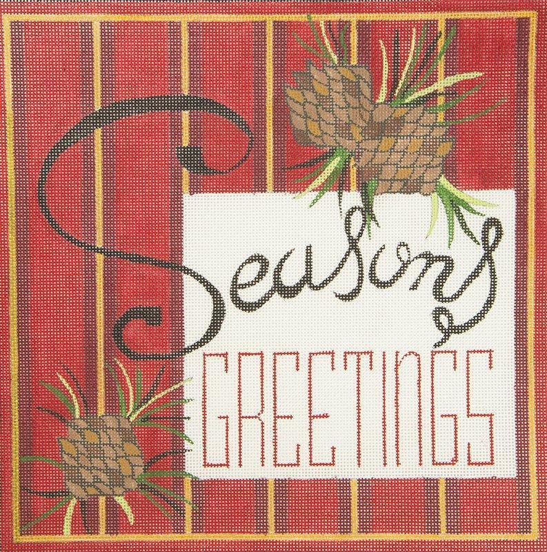 HO123 Seasons Greetings