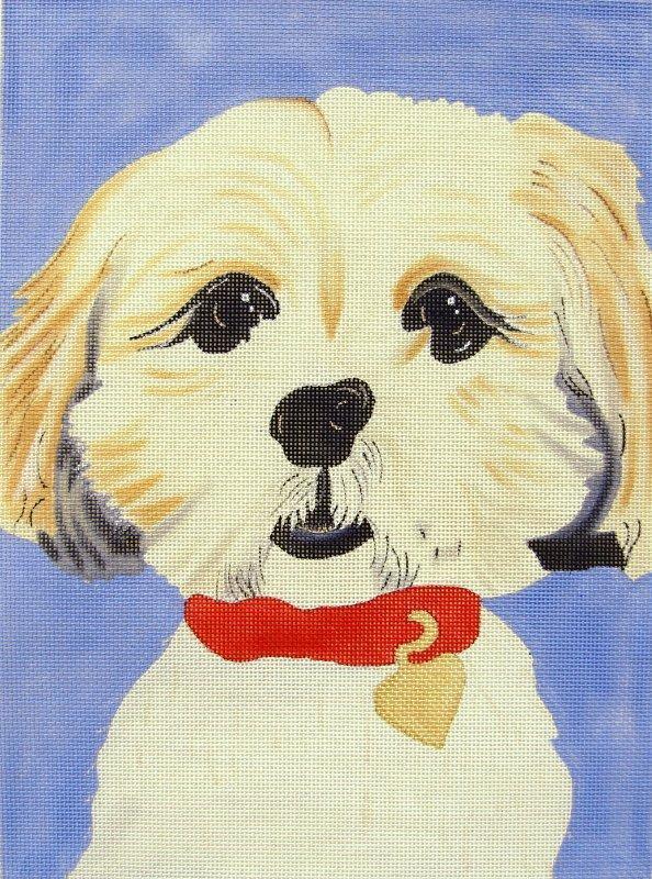RT956 Ginger Dog
