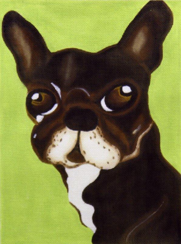 RT955 Frankie Dog