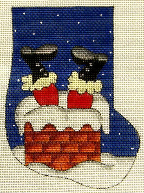 MNSD252 Santa Oops!