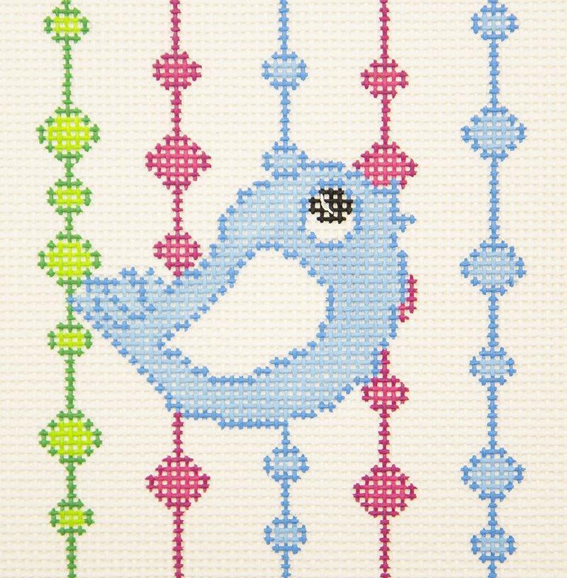 T11 Blue Bird