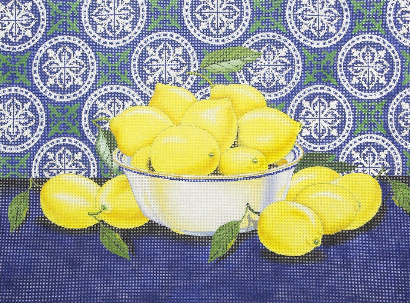 TC12669 Lemon Drop The Collection