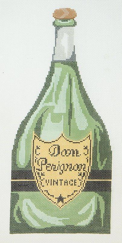 F16 Dom Perignon Bottle