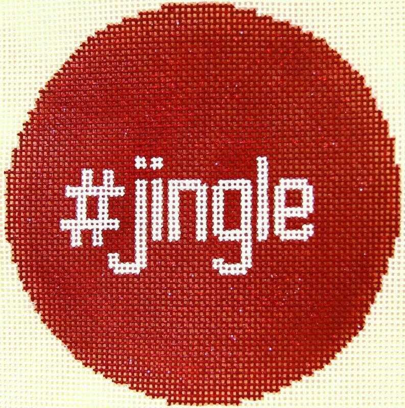 XO281 Hashtag Round Jingle