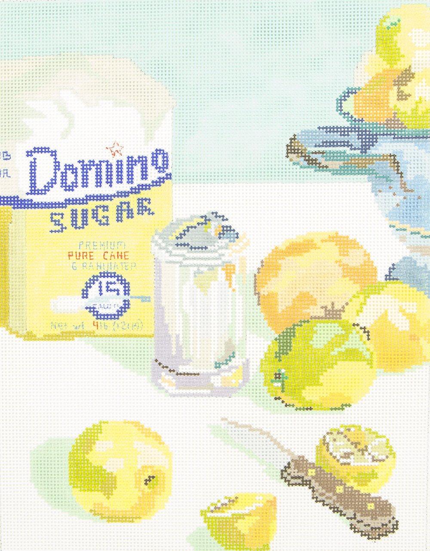 PE286 Sugar and Lemons POIAD