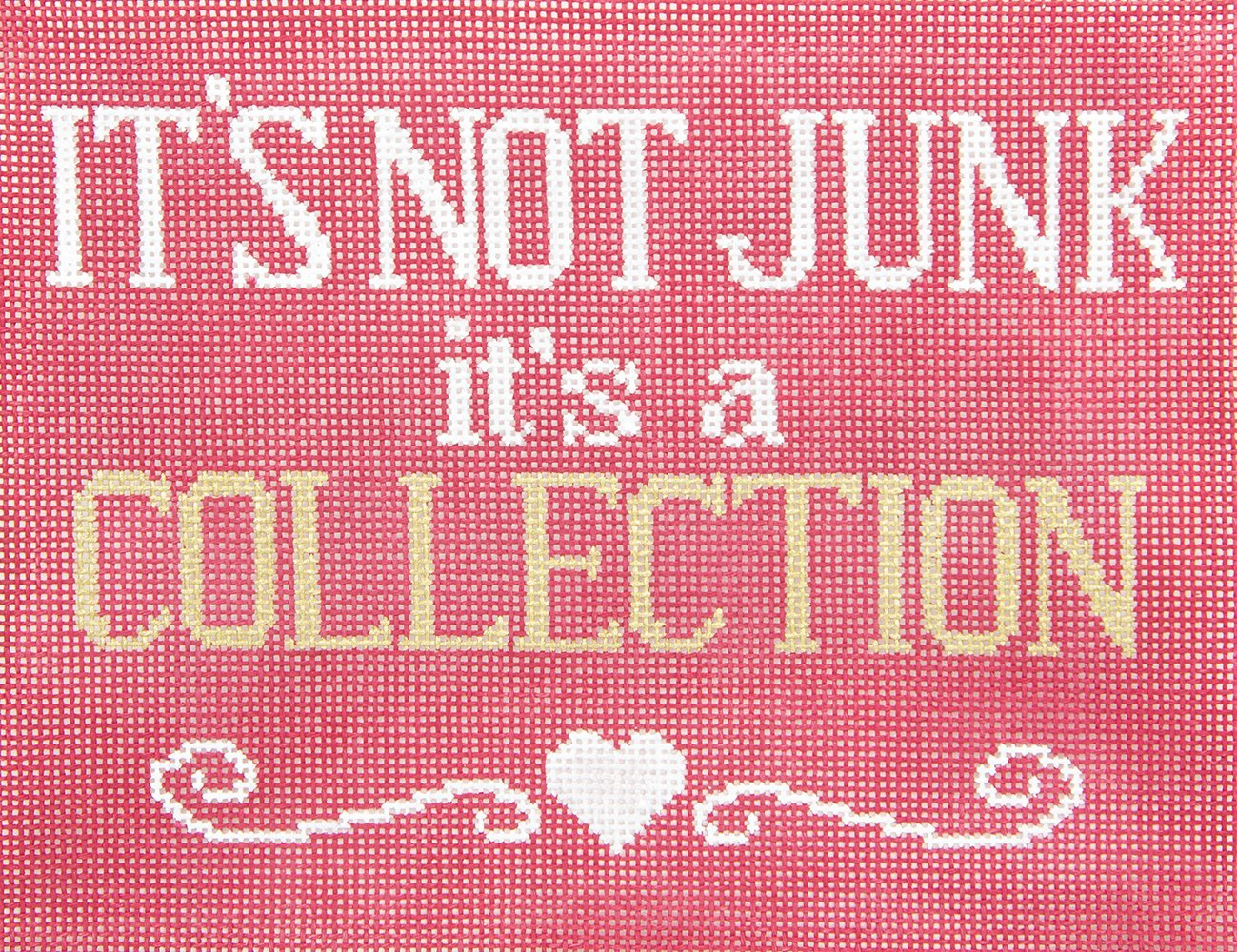S442 It's Not Junk?. Point of It All Designs