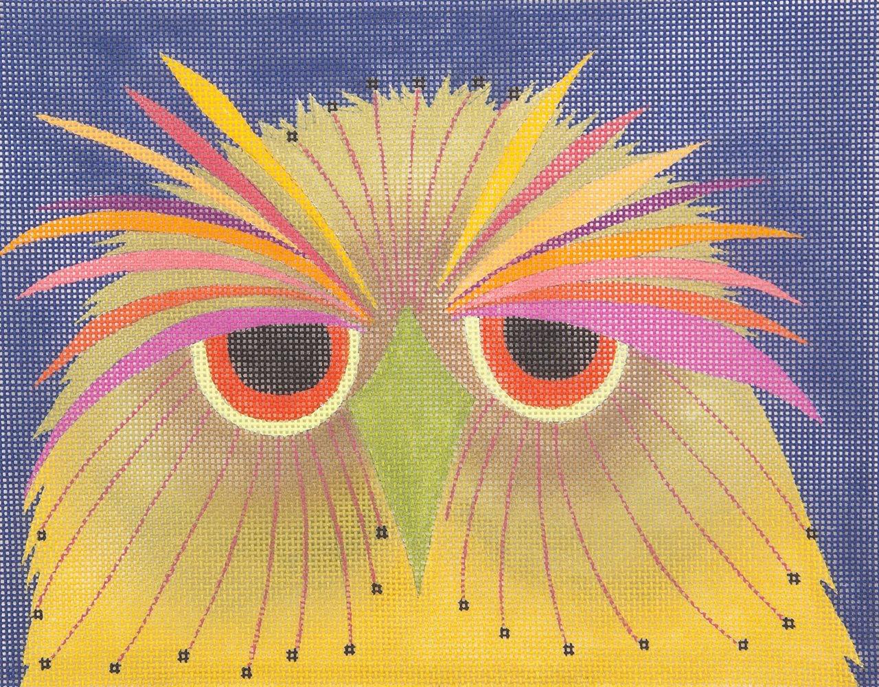 ZE570 Screech Owl Zecca