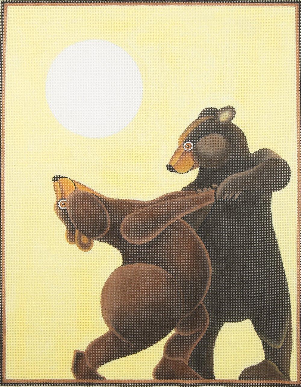ZELR111 Dancing Bears Zecca