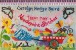 Teeny Tiny Stitches Book