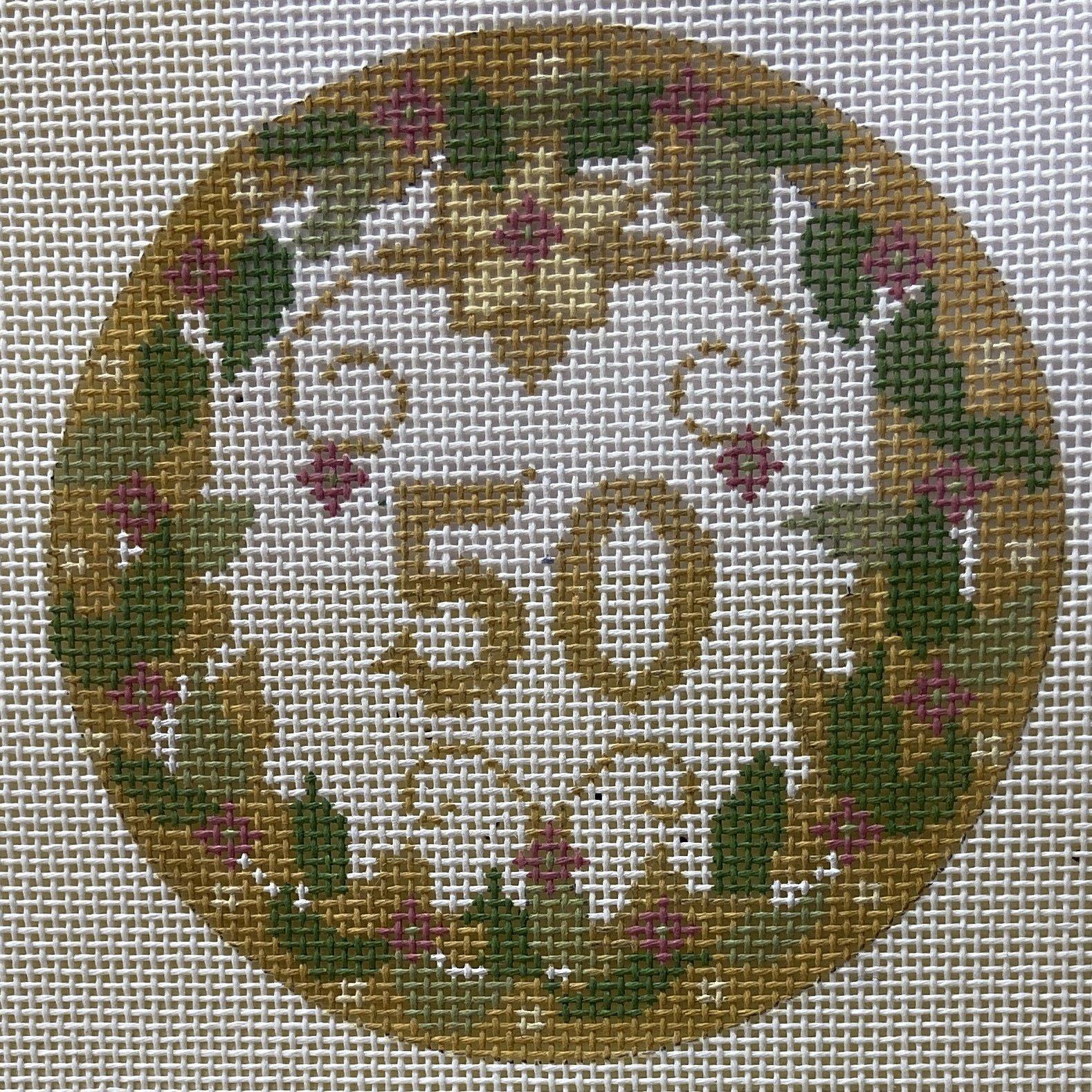 CH639 50th Anniversary Ornament Danji Designs