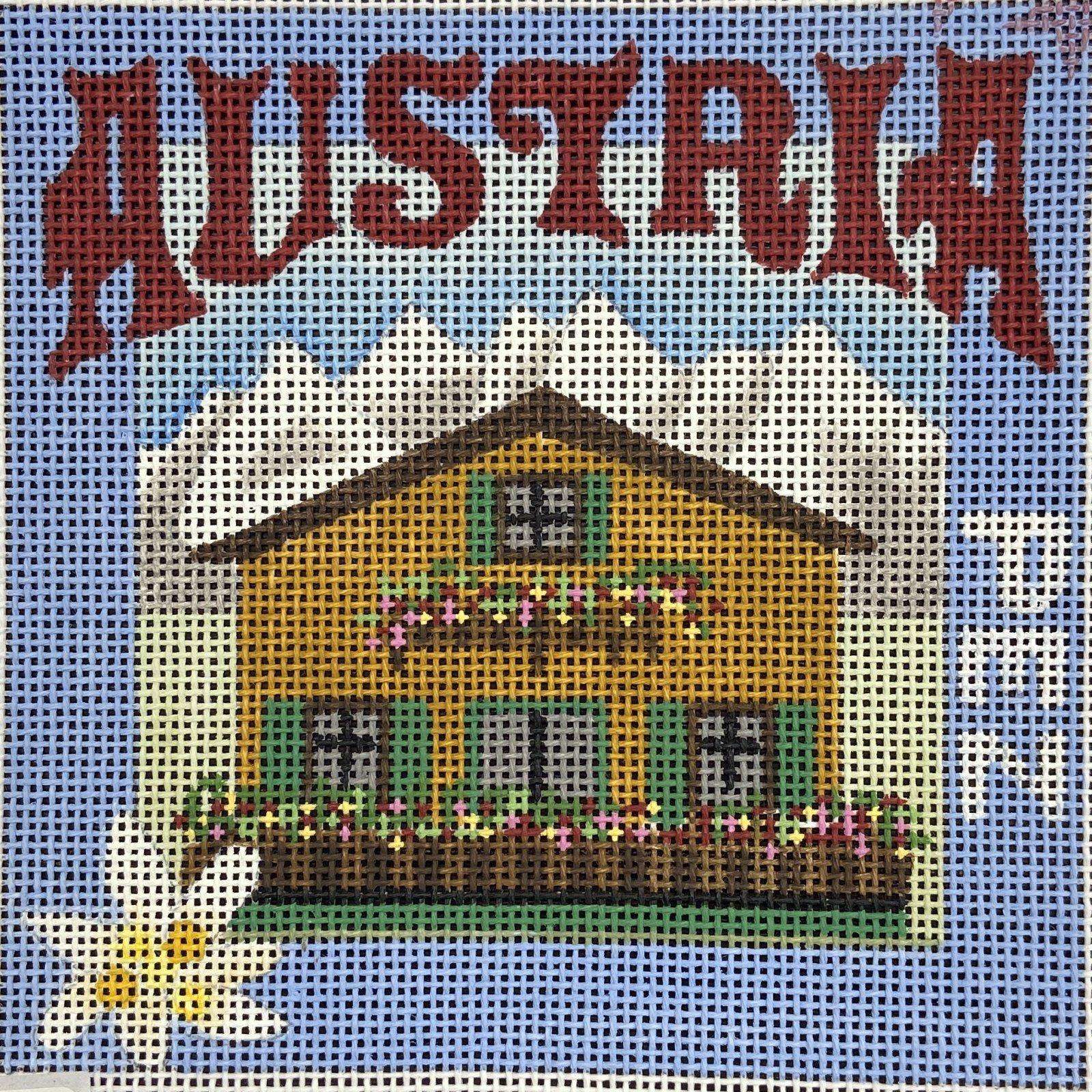 DD Austria Ewe & Eye