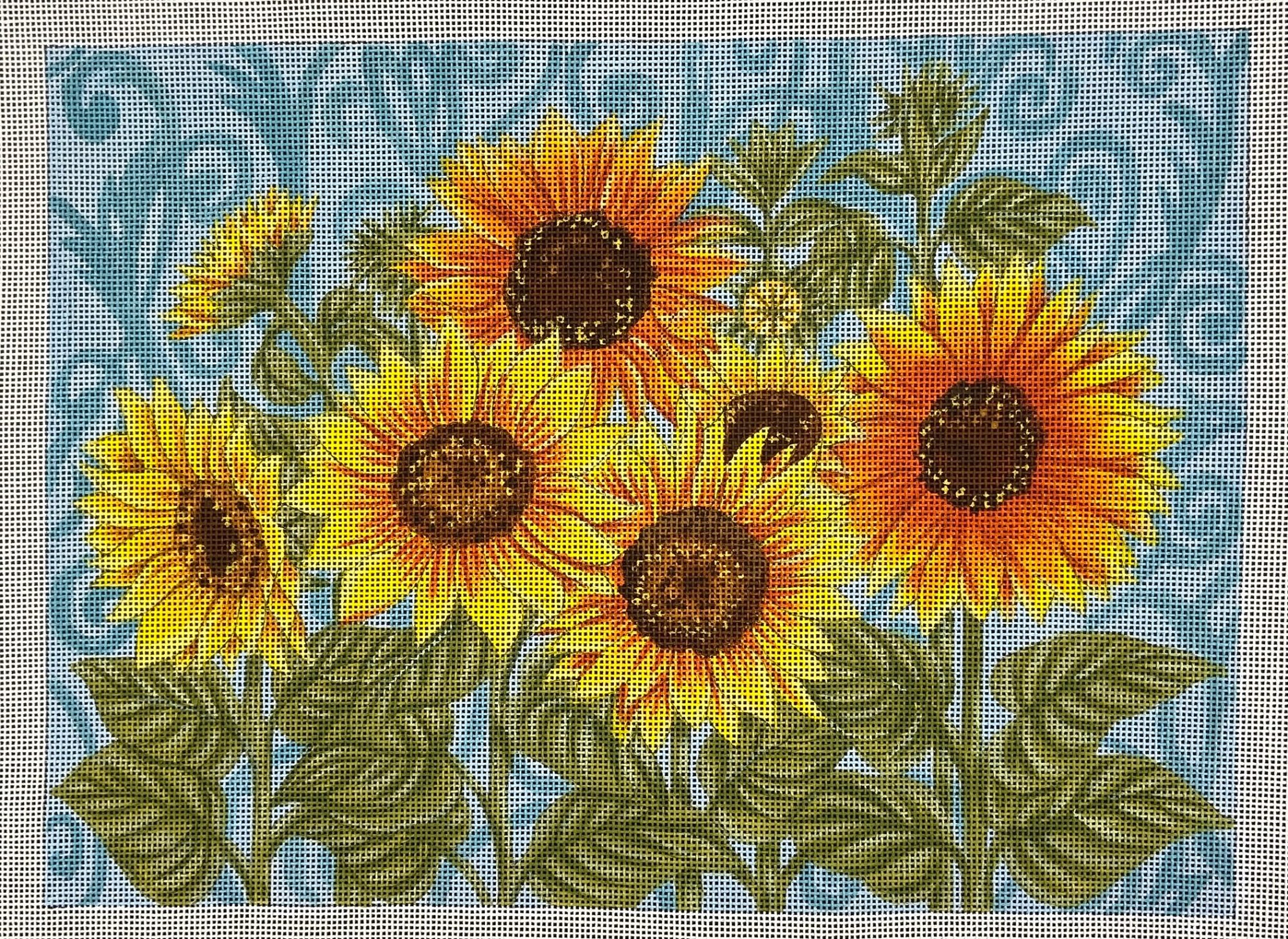 EV14 Sunflower Medley Love You More