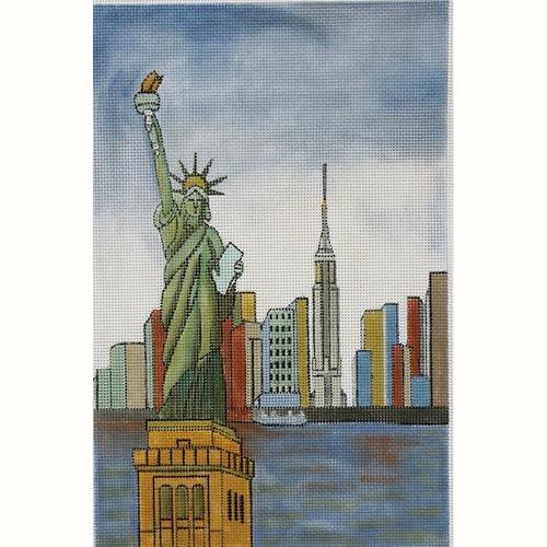 PLDMS161 Statue of Liberty PLD Designs