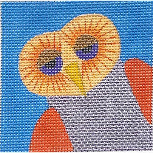 ZE660 Peach Owl Zecca