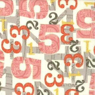 37052-11 - 2wenty Thr3e by Eric & Julie Comstock for Moda