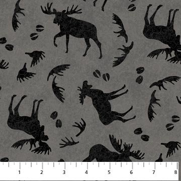 F20570-93 - Mountain Lodge Flannel by Northcott Studio