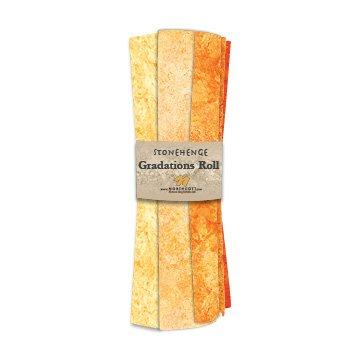 RSTONE10-53 - Stonehenge Gradations