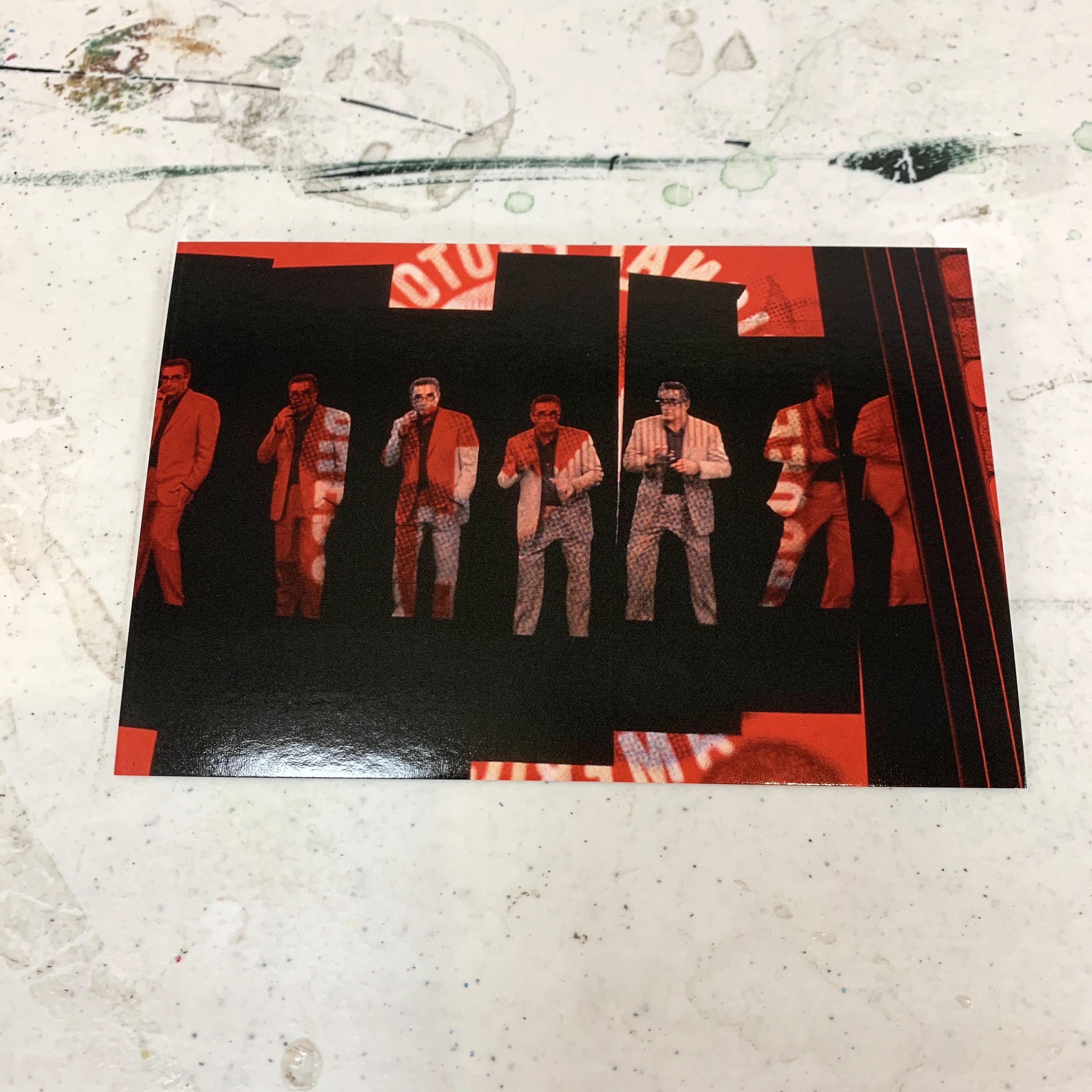 Art Coop Postcards
