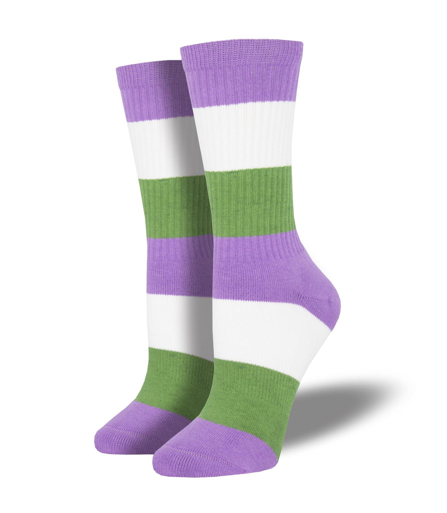 GQ Pride Socks