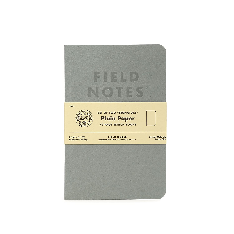Page Roasting Co. Coffee House Writer Kit - Blank