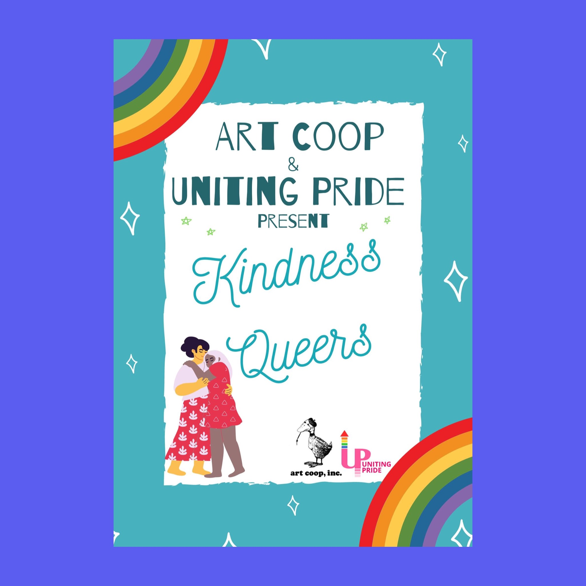 Kindness Queers Kit Donation!