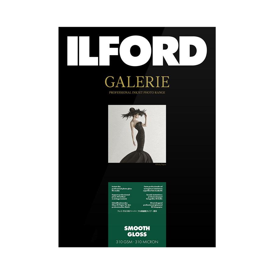 *Digital* Ilford Galerie InkJet (8.5x11) 25-Pack