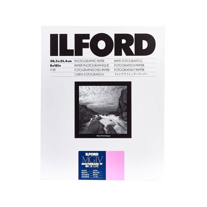 *Darkroom* Ilford Multigrade RC Paper (50 Pack)